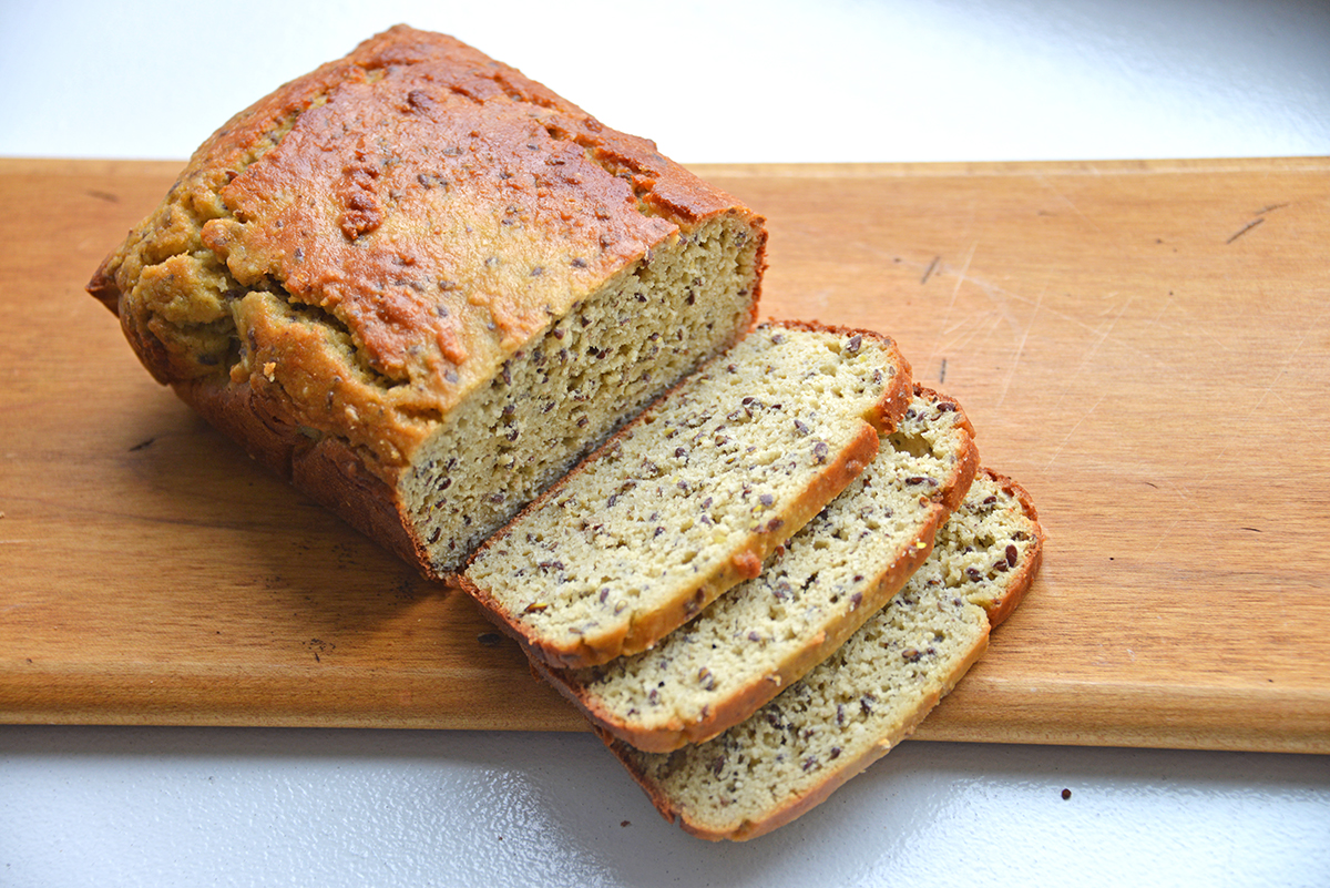 Almond Flour Bread Almond Flour Bread | C...